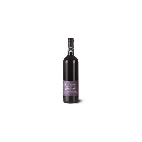 Golan Heights Winery Gamla Cabernet Sauvignon 2015