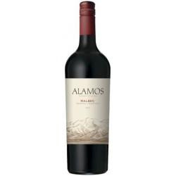 Alamos Malbec 2018 - Selectoin.hu