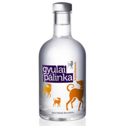 Gyulai Pálinka Kajszibarack
