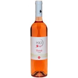 Pócz Rosé Cuvée 2018