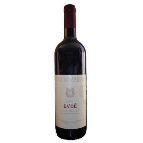 Thummerer Evoé Egri Cuvée 2009 - Selection.hu