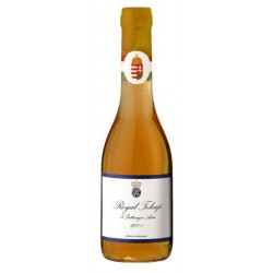Royal Tokaji Aszú 5 puttonyos 2013 - Selection.hu