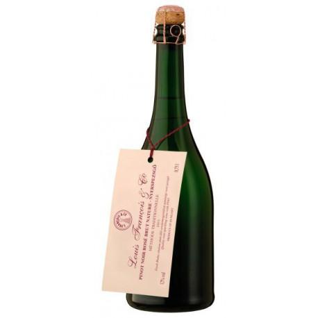 Francois President Pinot Noir Rosé Nyers 2016 - Selection.hu