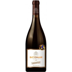 Kovács Nimród Monopole Battonage Chardonnay 2015
