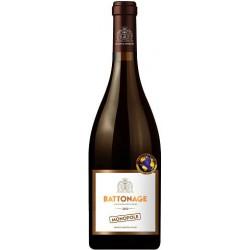 Kovács Nimród Monopole Battonage Chardonnay 2016 - Selection.hu