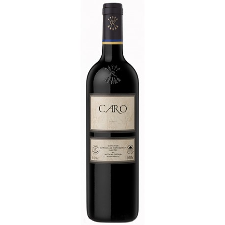 Lafite Rothschild-Bodegas Caro Caro 2015 - Argentin vörösbor - Selection.hu