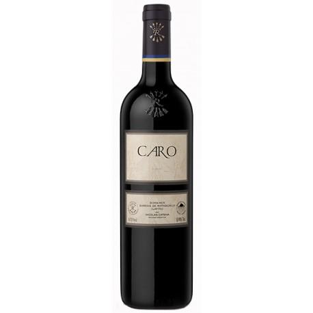 Lafite Rothschild-Bodegas Caro Caro 2015 külföldi vörösbor