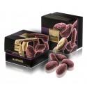ChocoMe Raffinée Mandulával és Feketeribizli borssal 120g