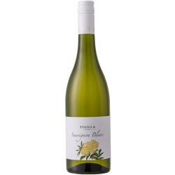 Figula Sauvignon Blanc 2019 - Balatonfüred-csopaki borvidék, magyar fehérborok | selection.hu