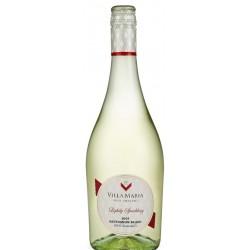 Villa Maria Lightly Sparkling Sauvignon Blanc 2017