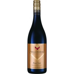 Villa Maria Cellar Selection Pinot Noir 2018