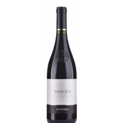 St. Andrea Hangács Bikavér Grand Superior 2017 - Selection.hu
