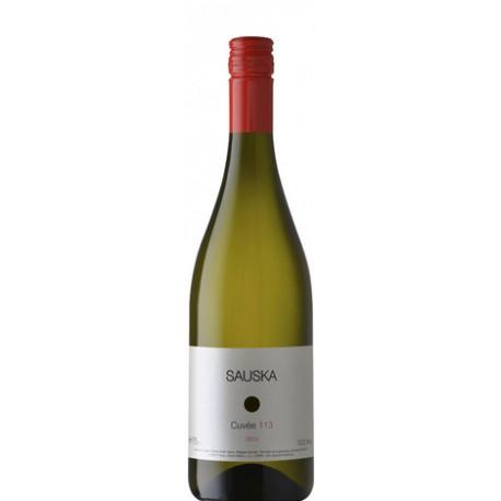 Sauska - Tokaj Cuvée 113 2019 - Selection.hu