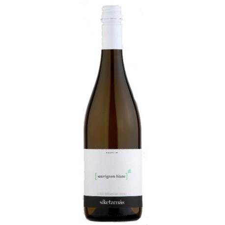 Sike Tamás Egri Sauvignon Blanc 2020 - Selection.hu