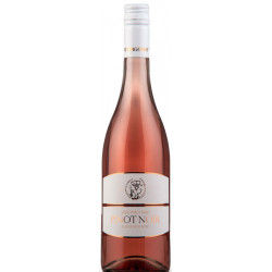 Vesztergombi Szekszárdi Pinot Noir rosé 2017