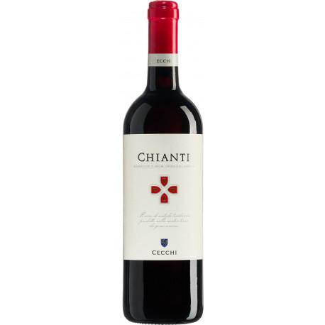 Cecchi Chianti 2019 - Selection.hu