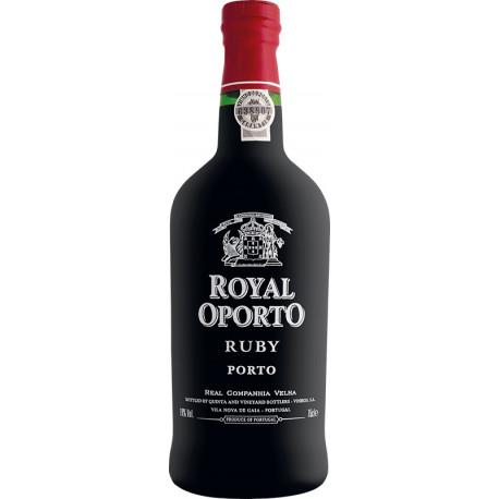 Royal Oporto Ruby - Selection.hu