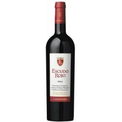 Baron Philippe De Rothschild Escudo Rojo Carmenére 2017 - Selection.hu