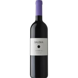Sauska Cuvée 11 2015