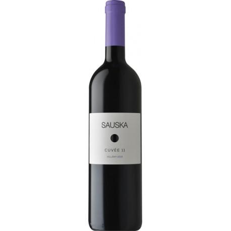 Sauska - Villány Cuvée 11 2017 - Selection.hu