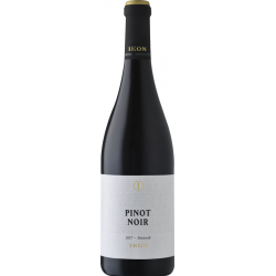 Ikon Pinot Noir 2017 - Selection.hu