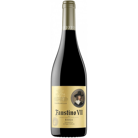 Faustino VII 2017