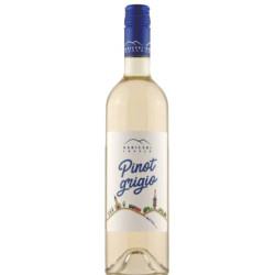 Babiczki Pinot Grigio 2017
