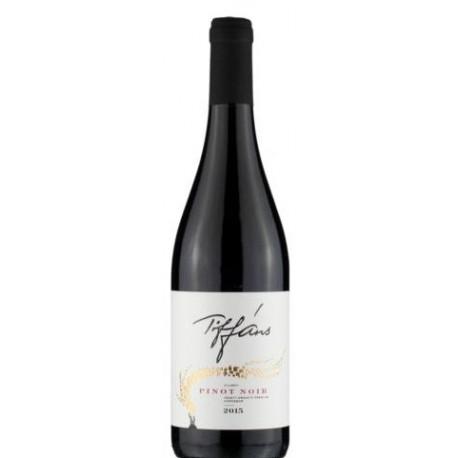 Tiffán's Villányi Pinot Noir 2017