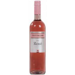 Frittmann Néró Rosé 2019 - Kunsági borvidék, magyar rozé borok | selection.hu