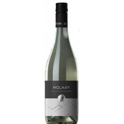 Molnár és Fia Mátrai Sauvignon Blanc 2019