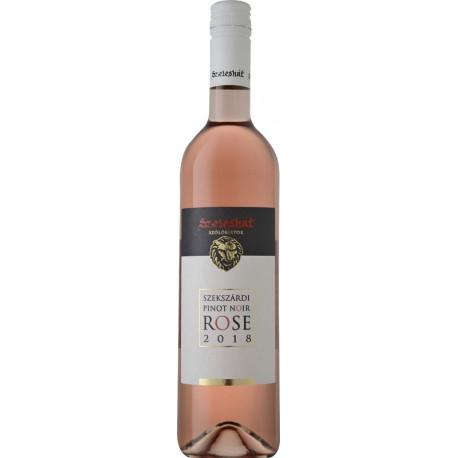 Szeleshát Pinot Noir Rosé 2018