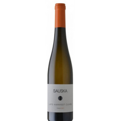 Sauska - Tokaj Late Harvest 2018 - Selection.hu