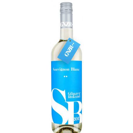 GNZR - Günzer Roland Villányi Sauvignon Blanc 2017