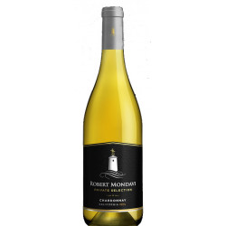Robert Mondavi Private Selection Chardonnay 2019 - Selection.hu