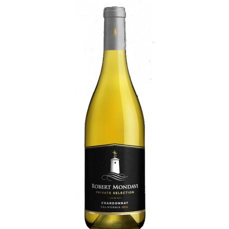 Robert Mondavi Private Selection Chardonnay 2019 - Selection.hu