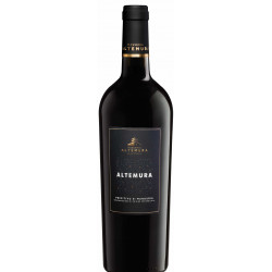 Altemura Primitivo di manduria - Selection.hu