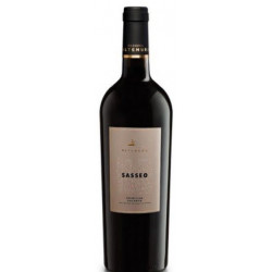 "Zonin Masseria Altemura ""Sasseo"" Primitivo 2018 - Selection.hu"