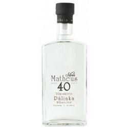 Matheus Silver Vilmoskörte 40%