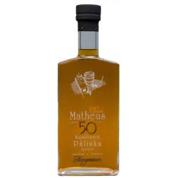Matheus Classic Kajszibarack 50%
