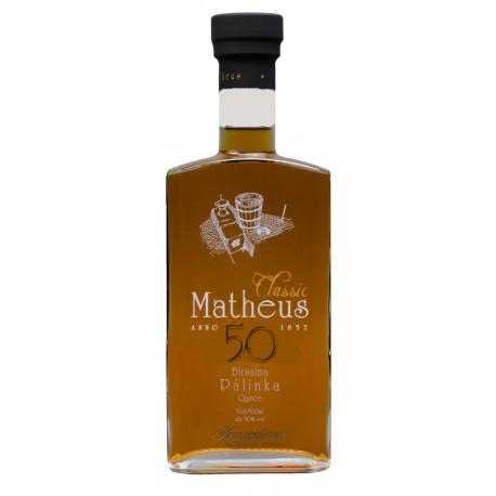 Matheus Classic Birsalma 50%