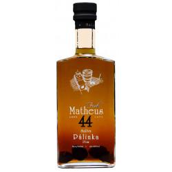 Matheus Fruit Szilva 44%