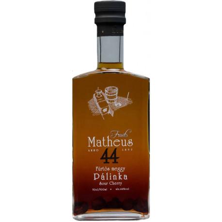 Matheus Fruit Fürtös Meggy 44% + díszdoboz