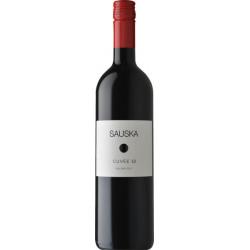 Sauska - Villány Cuvée 13 2018