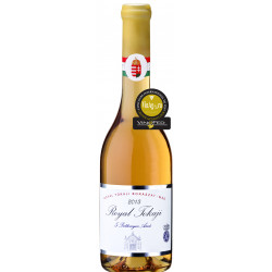 Royal Tokaji Aszú 5 puttonyos 2016 - Selection.hu