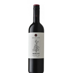Heimann Merlot 2017 - Selection.hu