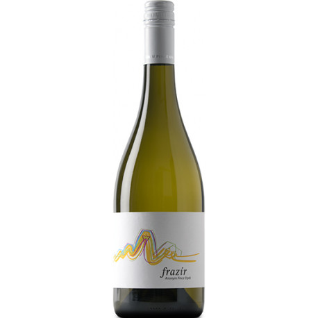 Anonym Frazír Sauvignon Blanc 2019 - Selection.hu
