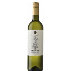 Heimann Viognier 2019 - Selection.hu