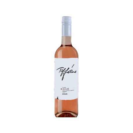 Tiffán Villányi Rosé cuvée 2018