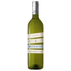 Danie De Wet Sauvignon Blanc 2019