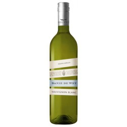 Danie De Wet Sauvignon Blanc 2020 - Selection.hu